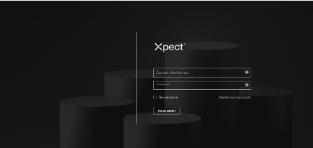 Xpect Homepage