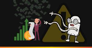 riesgos de la inteligencia artificial en los negocios