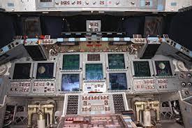 interfaz en panel de control físico